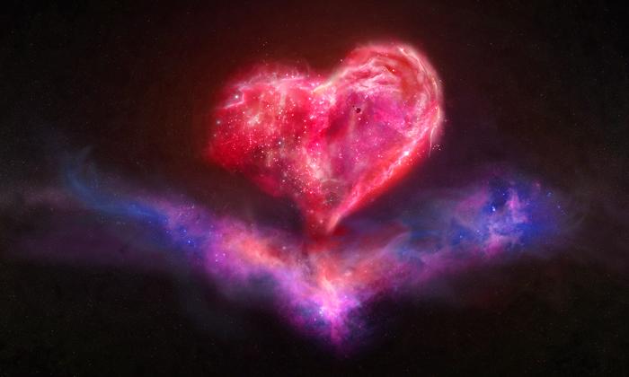 Любовь в космосе - 5